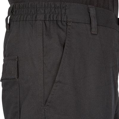 Pantalon chasse Steppe 300 noir