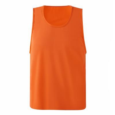 chasuble extensible orange