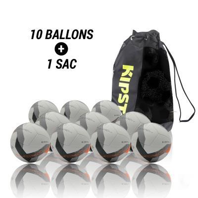 lot 10 ballons f900 / sac offert ! .