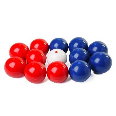Balles boccia PVC pour l'extérieur