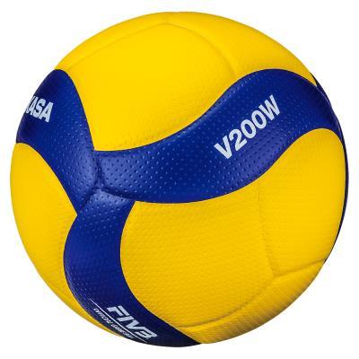 ballon volley mikasa v200w