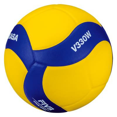 ballon volley mikasa v330w