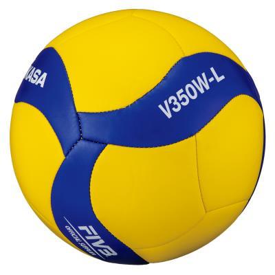 ballon de volley mikasa v350w-l (230-250gr)