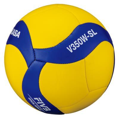 ballon de volley mikasa v350w-sl(200-220gr)