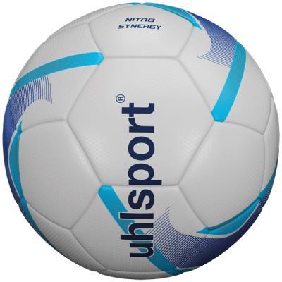 ballon de foot uhlsport infinity nitro synergy taille 5