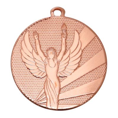 medaille victoire 50mm bronze