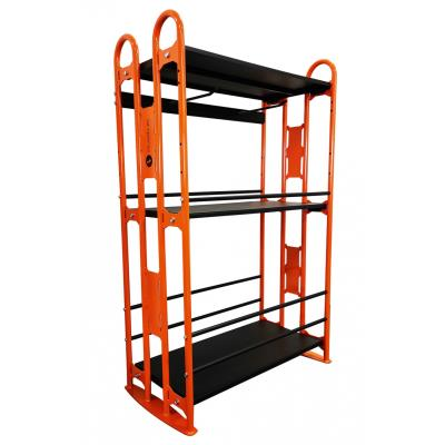 RACK DE MUSCULATION PILATES SVELTUS