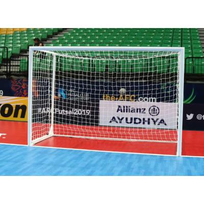 paire de buts futsal alu mobile competition