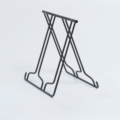 rack pliable sans outils 6 vélos face à face