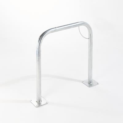 Arceau range vélo simple sur platine