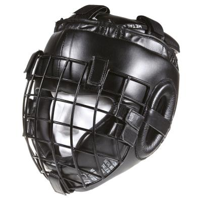 CASQUE MMA SPECIAL COMBAT EXTREME A GRILLE