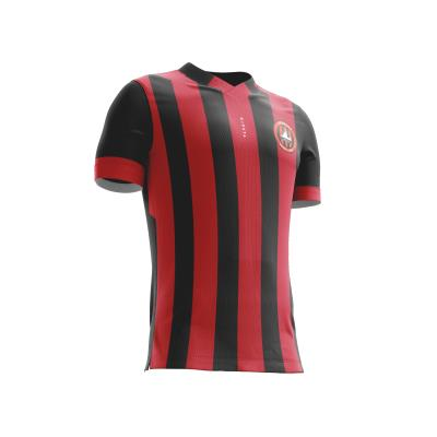 MAILLOT FOOT MATCH ENDOUME REPLICA AD