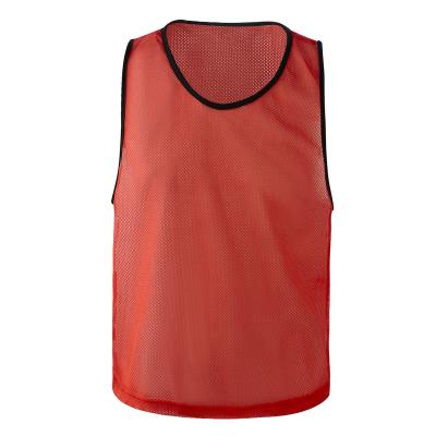 CHASUBLE AJOUREE SIMPLE ROUGE