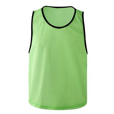 CHASUBLE AJOUREE SIMPLE VERT FLUO