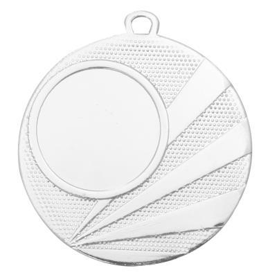 medaille 50mm argent