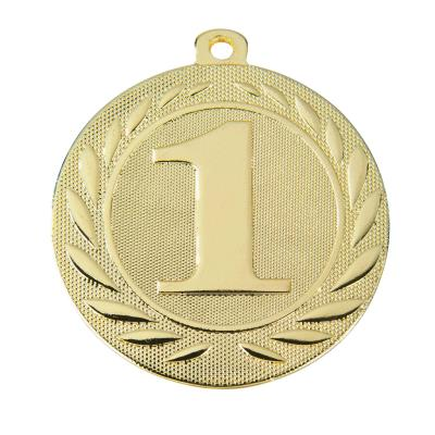 MEDAILLE 50MM OR NUMERO 1