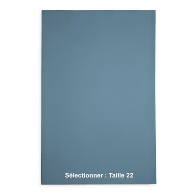 PROTECTION MURALE 2X1M-COLORIS A CHOISIR ( 1 numéro = Une couleur)