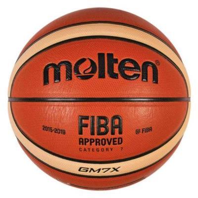 ballon de basket molten GMX taille 7