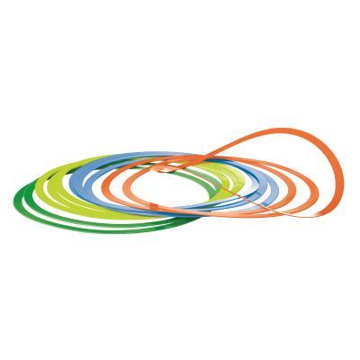 cerceau extra-flexible - 45 cm-lot de 12