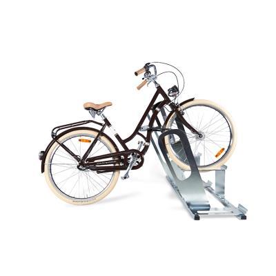 rack de stationnement vélos 2 places