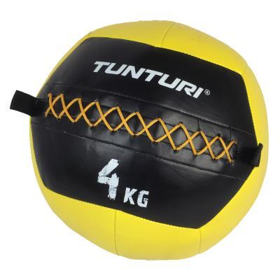 WALL BALL TUNTURI 4 KG