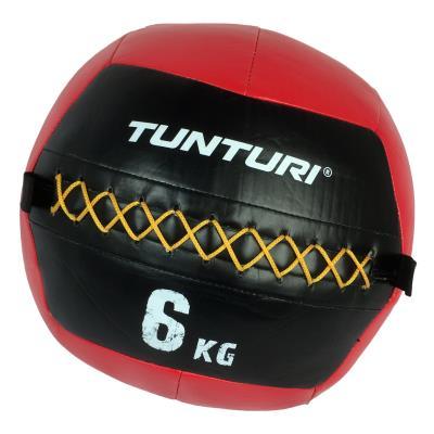 WALL BALL TUNTURI 6 KG