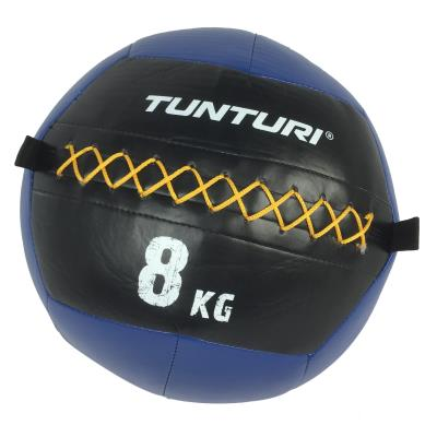 WALL BALL TUNTURI 8 KG