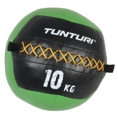 WALL BALL TUNTURI 10 KG