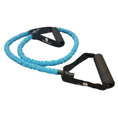 FITNESS POWER TUBE BLEU LIGHT SVELTUS