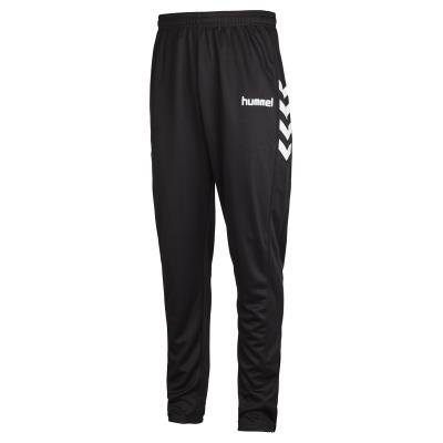 pantalon jr hummel core noir