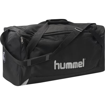 SAC HUMMEL CORE 45L BLACK