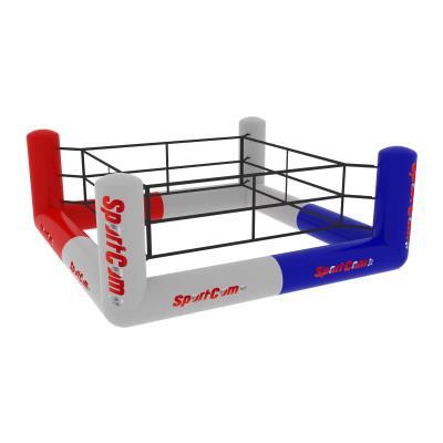 ring de boxe gonflable pour enfant