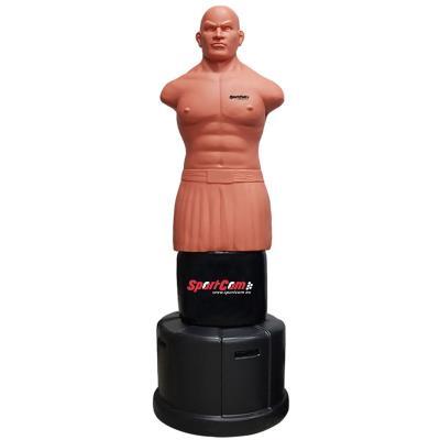 mannequin boxe de frappe big bob sur embase