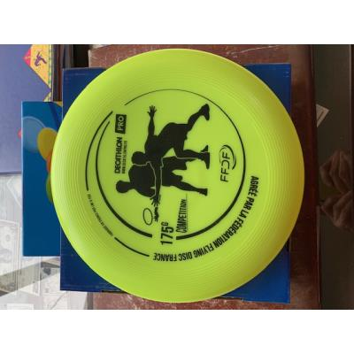 disque ultimate competition 175gr jaune