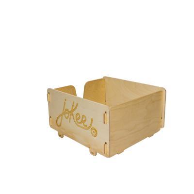 box en bois pour joker mini