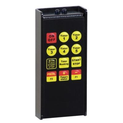 Télécommande Infrarouge pour Timer Boxe