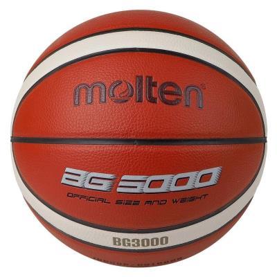 BALLON DE BASKET MOLTEN BG3000 TAILLE 6
