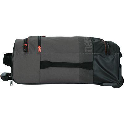 Valise à roulettes TR 120 30L  gris / corail