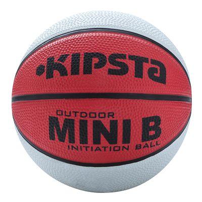 MINI BALLON BASKET-BALL ENFANT INTÉRIEUR