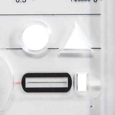 Boussole à visée C 500