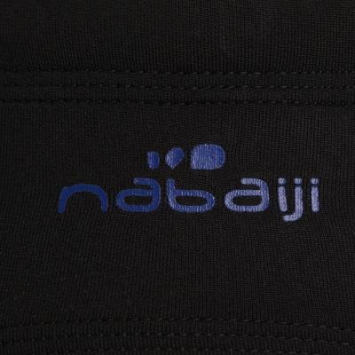 3726a1e343 MAILLOT DE BAIN HOMME NATATION SLIP 900 PLUS NOIR - Clubs ...