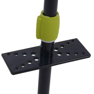 Turnball pole