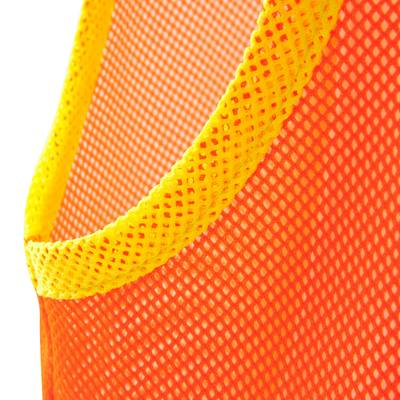 CHASUBLE DE SPORT KIPSTA ENFANT ORANGE