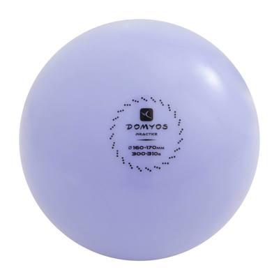 Ballon de Gymnastique Rythmique (GR) 165 mm.
