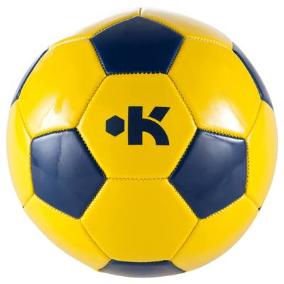 BALLON DE FOOTBALL ÉCONOMIQUE FIRST KICK INITIATION TAILLE 4
