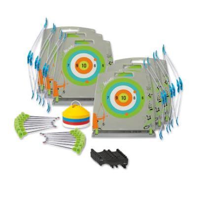 kit pedagogique soft archery