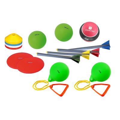 Kit initiation lancer athlétisme