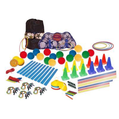 """kit pédagogique de base """"école de sport"""""""