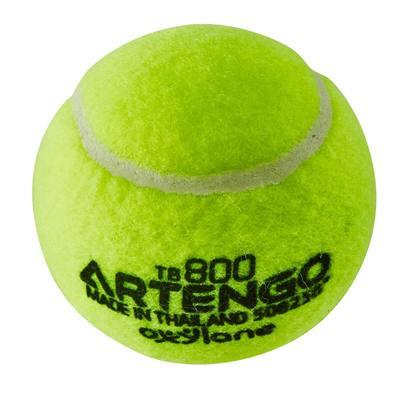 BALLES DE TENNIS TB 800 ARTENGO