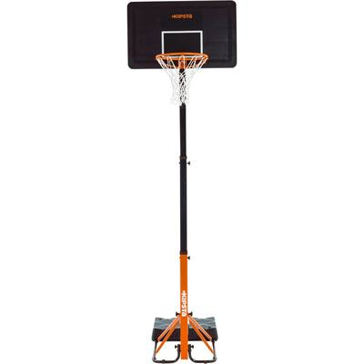 Panier basketball adulte B400 EASY bleu orange